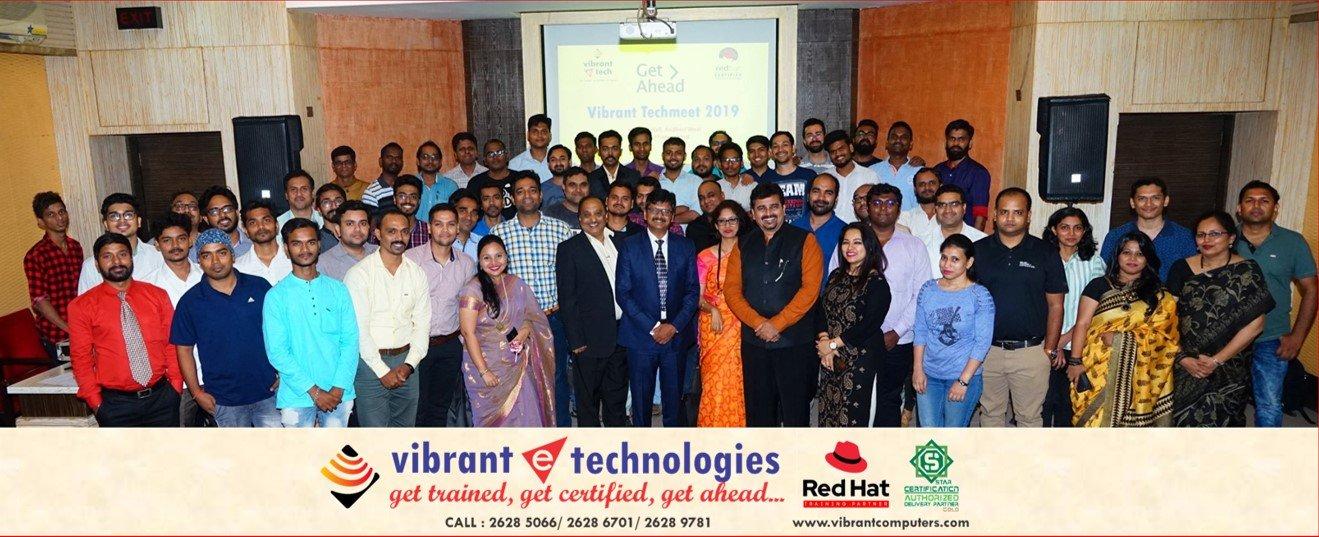 Microsoft Future Technologies Seminar