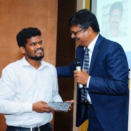 Vibrant Redhat Alumni Techmeet 2